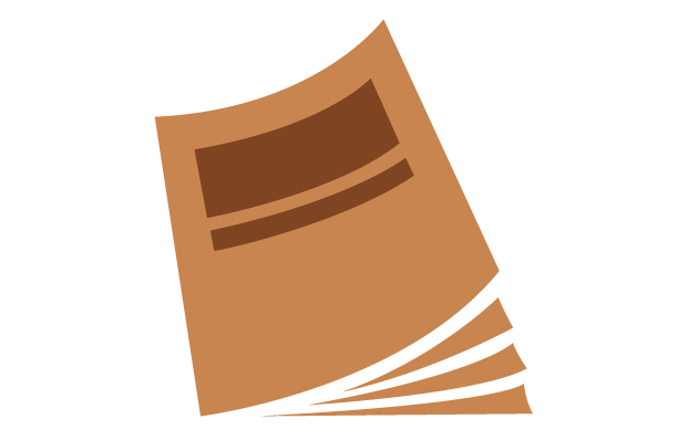 Print and Production Icon